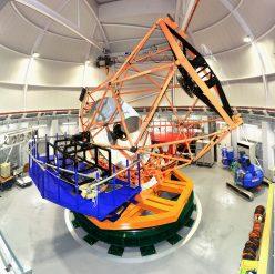 3.8mせいめい望遠鏡 共同利用情報